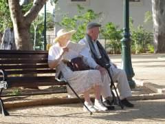 El 61,3% de los ancianos catalanes no llega a final de mes