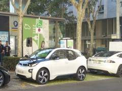 Reus alquilará a ciudadanos coches de su flota municipal