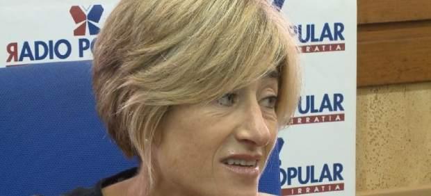 """Zabala sobre disputa Iglesias-Errejón: """"Es cosa de ellos"""""""