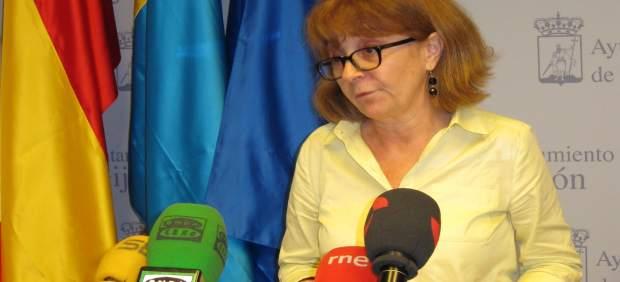 Ana Castaño.