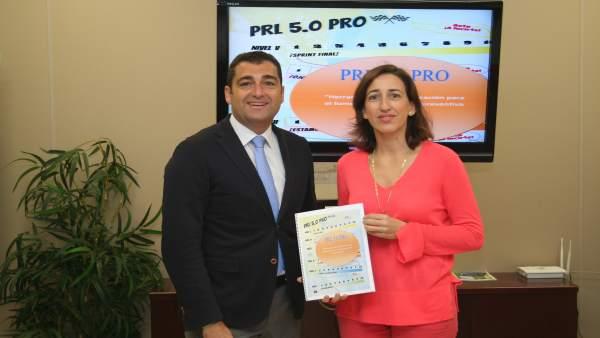 Nota De Prensa CEM: Se Presenta La Herramienta De Gamificación Para El Fomento D