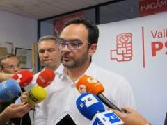 Hernando avisa a los diputados del PSOE: ni libertad de voto ni abstención mínima