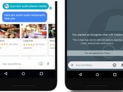 Google Allo: cómo descargar y usar la última aplicación estrella