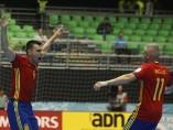 España Fútbol Sala