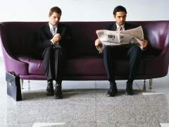 El desempleo entre los estudiantes con posgrado, entre las más bajas