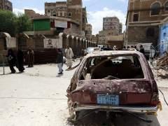 La comunidad internacional recauda 1.100 millones para atajar la crisis humanitaria en Yemen