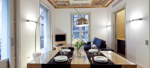 Alquiler de Apartamentos Friendly Rentals