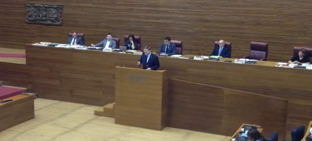 El Tribunal de Comptes demana a la Generalitat un informe sobre contractes l'anterior Consell sense factura de despesa