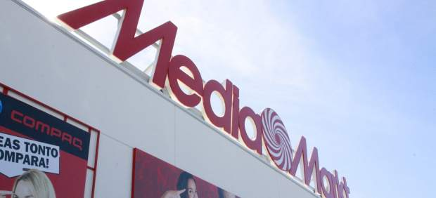 Media Markt, Tienda, Electrodomesticos, tecnología