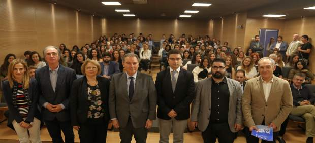 Inauguración del nuevo curso en el CESINE