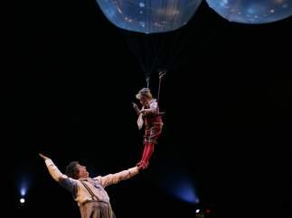 'Corteo', Del Cirque Du Soleil