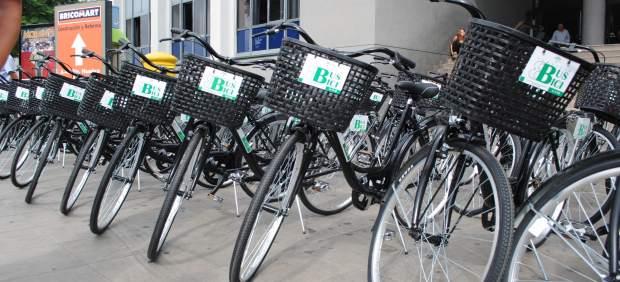 El Consorcio de Transporte de Sevilla incluye 45 nuevas bicicletas públicas