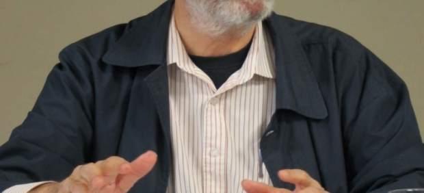 Andreu Missé, periodista y autor de 'La Gran Estafa de las Preferentes'