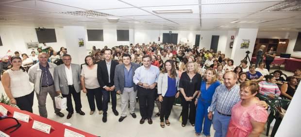 Fiñana, sede del IX Encuentro Comarcal de Cuidadores del Río Nacimiento.