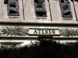 El Ateneo de Madrid asegura que solo podrá mantenerse abierto dos meses más