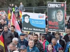 Xenófobos y cercanos al nazismo: perfil de líderes de la ultraderecha alemana