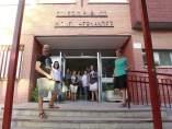 Consejo escolar del CEIP Miguel Hernández