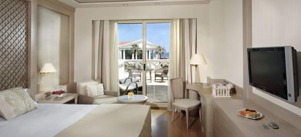 Pernoctaciones turísticas, hoteles, turismo