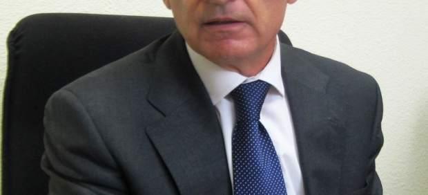 Vicente Rouco TSJCM