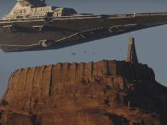 Disney ya piensa en nuevas películas de 'Star Wars'