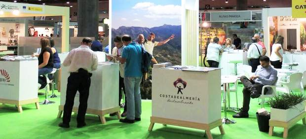 Almería se posiciona como destino ideal para la práctica de cicloturismo.