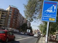 Los nuevos radares en semáforos empiezan a multar este lunes