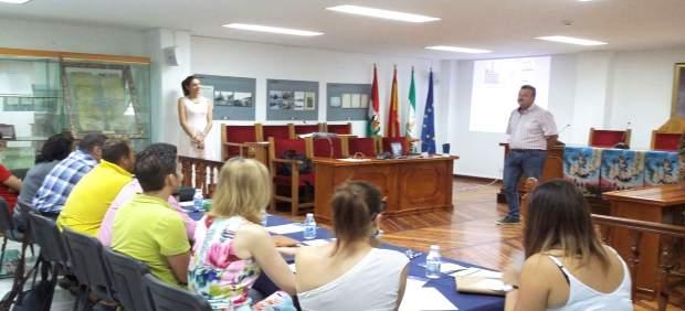 Cantoria y Pulpí, sedes de las jornadas de comercio digital de Diputación.