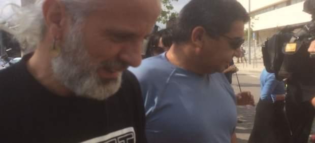 """Benavent acusa Rajoy d'""""estar al corrent"""" de la trama corrupta d'Imelsa"""