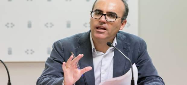 Ricardo Redondas, director general de Salud Pública