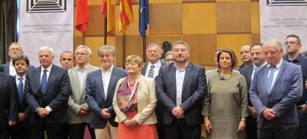 El Ayuntamiento de Zaragoza, anfitrión de las Jornadas
