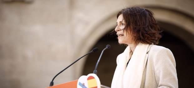 Cristina Losada, candidata de Ciudadanos