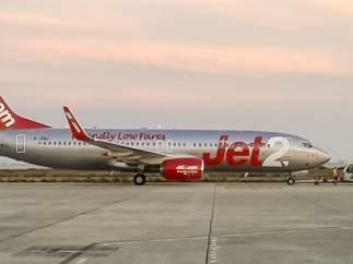 Jet2.Com Elige El Aeropuerto De Murcia San Javier Para Estrenar En España Su Nue