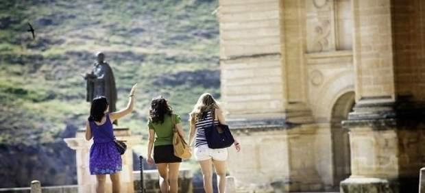 Turismo, turistas, Málaga