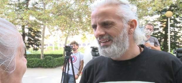 Benavent ha atendido a los medios tras más de dos horas de declaración al juez