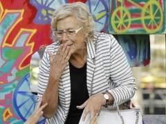 Hacienda dice que el presupuesto para 2017 de Carmena no puede ser aprobado