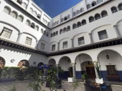 """El mítico hotel El Minzah de Tánger, degradado de 5 a 3 estrellas por """"serias carencias de higiene"""""""