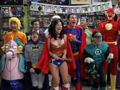 La décima temporada de 'The Big Bang Theory' llega a Neox