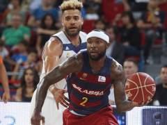 Comienza una Liga ACB en apuros
