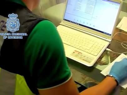 Detenido en Zaragoza por hacer Grooming con menores