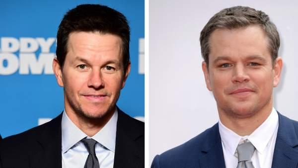 Mark Wahlberg Dice Que La Gente No Deja De Confundirle Con Matt
