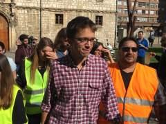 """""""Solo un acuerdo de PSOE con Podemos nos salvará de unas terceras elecciones"""""""