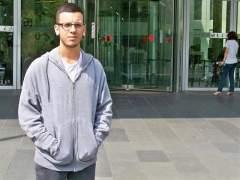 El agredido por un urbano le acusa de intentar comprar su silencio