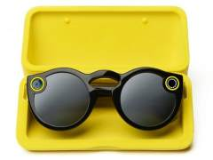 Spectacles, las 'Google Glass' de Snapchat