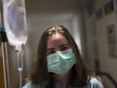 Dos pulmones y una nueva vida para Marina