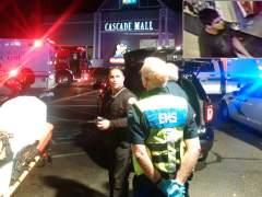 El FBI no ve indicios de terrorismo en el tiroteo en un centro comercial en EE UU