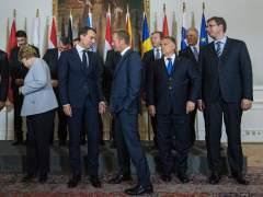 Europa apuesta por cerrar fronteras y repatriar refugiados