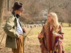 Woody Allen y otros grandes cineastas seducidos por la televisión