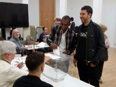 Un concejal de Equo cede su voto