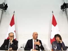 Los suizos apoyan aumentar la capacidad de sus servicios de inteligencia