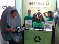 Un invento de alumnos de Sarrià, primer premio europeo